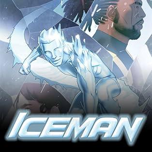 Iceman (2018-)
