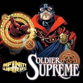 Infinity Wars: Soldier Supreme (2018)