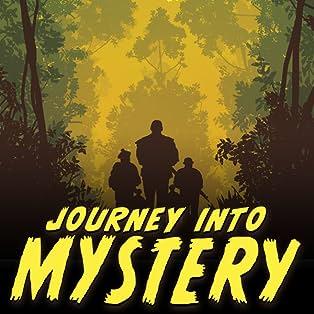 Journey Into Mystery: The Birth Of Krakoa (2018)