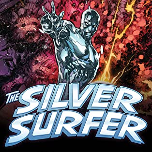 Silver Surfer Annual (2018)