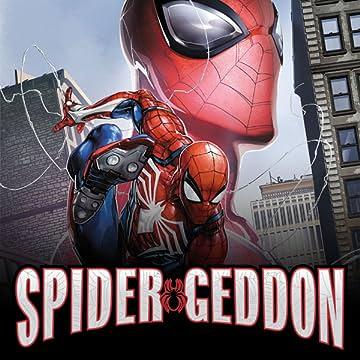 Spider-Geddon (2018)