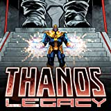 Thanos Legacy (2018)