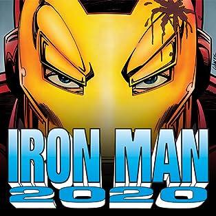 Iron Man 2020 (1994)