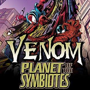 Venom: Planet Of The Symbiotes