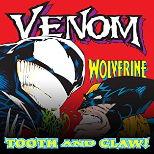 Venom: Tooth And Claw (1996-1997)