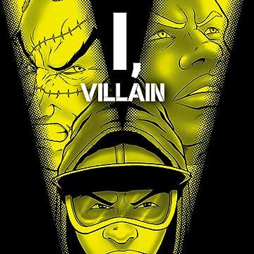 I, Villain
