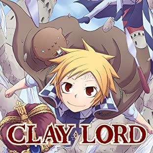 Clay Lord: Master of Golems