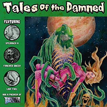 Tales of the Damned