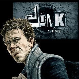 JUNK: a story...