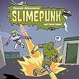 Cosmic Adventurer Slimepunk