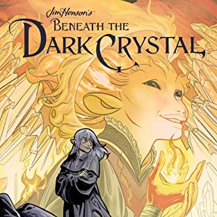 Jim Henson's Beneath the Dark Crystal