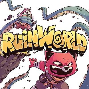 RuinWorld