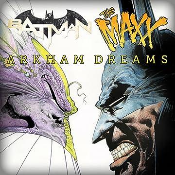 Batman/The Maxx