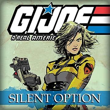G.I. Joe: A Real American Hero: Silent Option