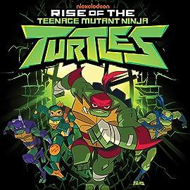 Teenage Mutant Ninja Turtles: Rise of the TMNT