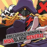 Precarious Woman Executive Miss Black General