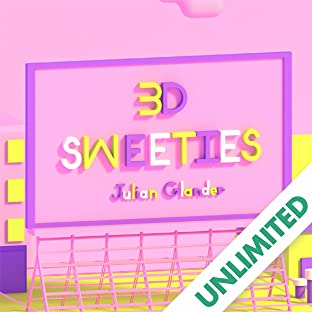3D Sweeties