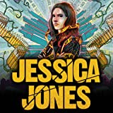 Jessica Jones - Marvel Digital Original (2018)