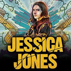 Jessica Jones - Marvel Digital Original (2018)