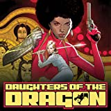 Daughters of the Dragon - Marvel Digital Original (2018-2019)