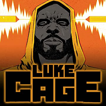 Luke Cage - Marvel Digital Original (2018)
