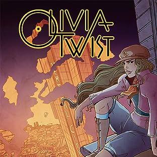 Olivia Twist