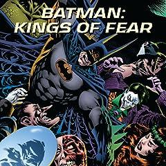 Batman: Kings of Fear (2018-)