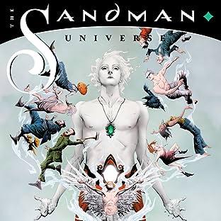 The Sandman Universe (2018)