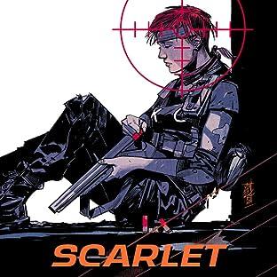 Scarlet (2018-)