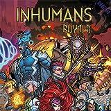 Inhumans: Royals
