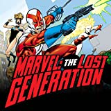 Marvel: The Lost Generation (2000-2001)