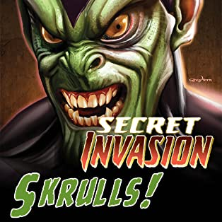 Skrulls! (2008)