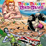 DC Beach Blanket Bad Guys Summer Special (2018)