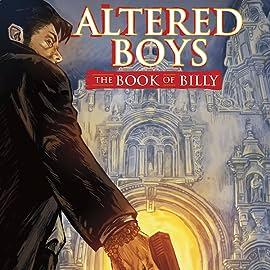 Altered Boys