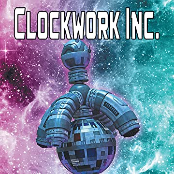 Clockwork Inc.