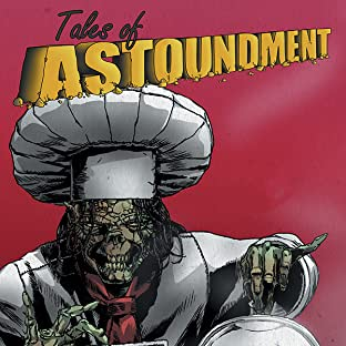 Tales of Astoundment