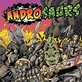 Androsaurs