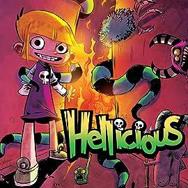 Hellicious