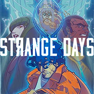 Strange Days, Vol. 1: Sorcery and Madness