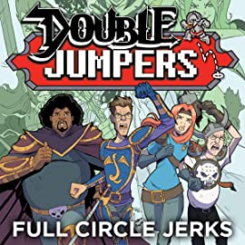 Double Jumpers: Full Circle Jerks