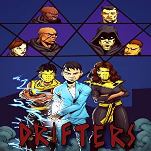 Drifters, Vol. 1: The New World