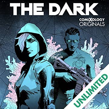 The Dark (comiXology Originals)