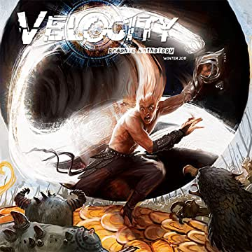Velocity Graphic Anthology: Winter 2011