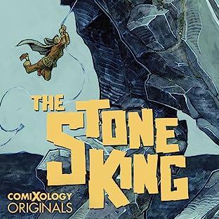 The Stone King (comiXology Originals)