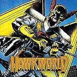 Hawkworld (1989-1993)