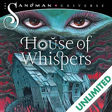 House of Whispers (2018-)