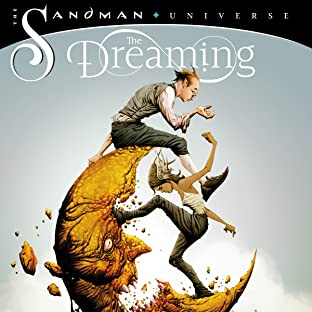 The Dreaming (2018-)