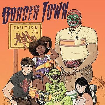 Border Town (2018-)