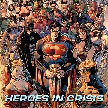 Heroes in Crisis (2018-)