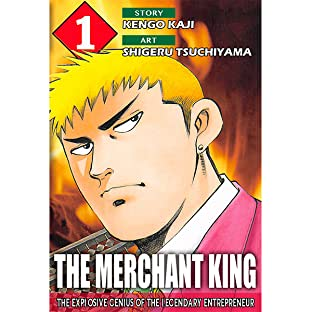 The Merchant King